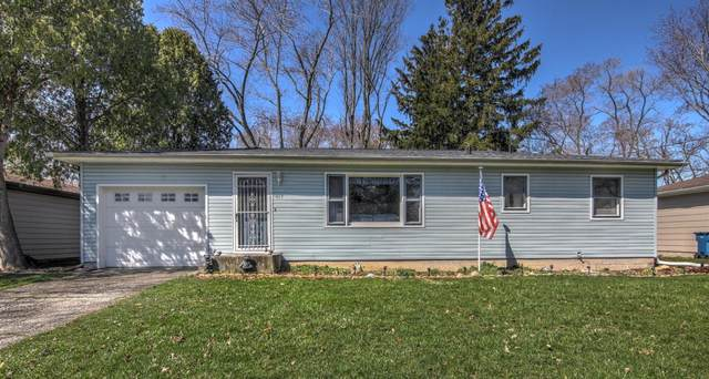 417 N 8th Street, Chesterton, IN 46304 (MLS #472655) :: Rossi and Taylor Realty Group