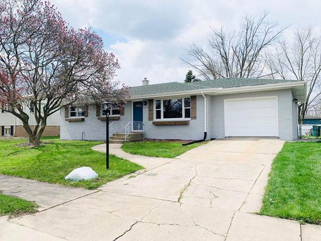 5366 Pierce Street, Merrillville, IN 46410 (MLS #472913) :: Rossi and Taylor Realty Group