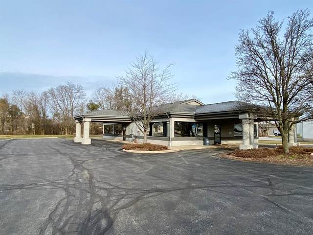 2031-2101 Roosevelt Road, Valparaiso, IN 46383 (MLS #472938) :: Rossi and Taylor Realty Group
