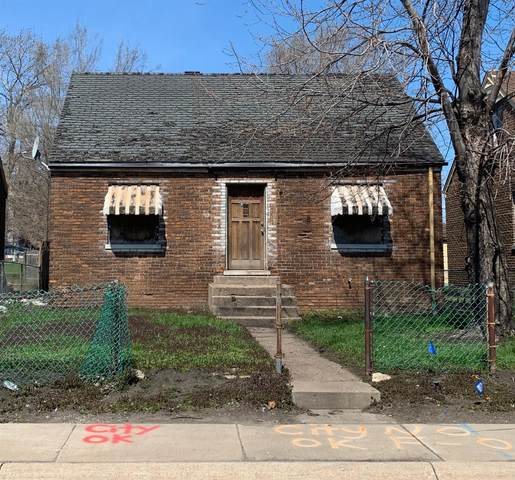 514 Spring Street, East Chicago, IN 46312 (MLS #473019) :: Rossi and Taylor Realty Group