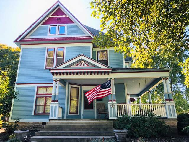 201 E Carroll Street, Kentland, IN 47951 (MLS #473194) :: Rossi and Taylor Realty Group