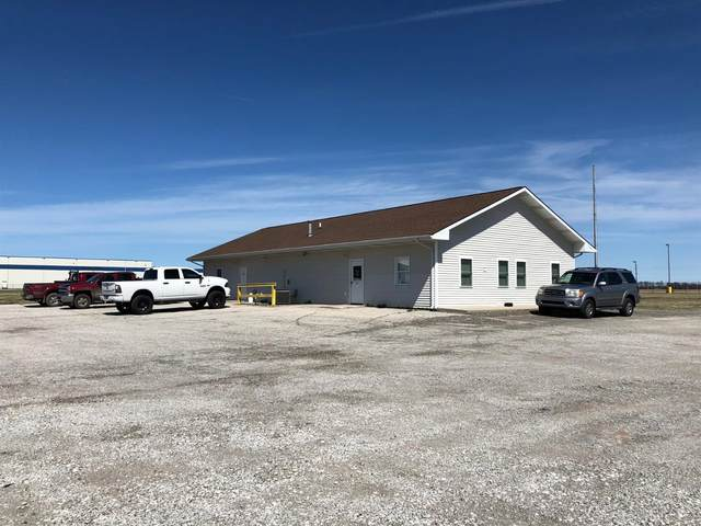 6504 S Us Highway 421, Westville, IN 46391 (MLS #473361) :: Rossi and Taylor Realty Group