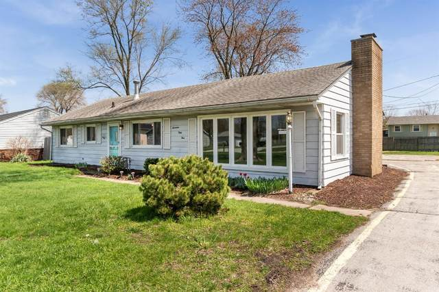 1733 N Indiana Street, Griffith, IN 46319 (MLS #473448) :: Rossi and Taylor Realty Group