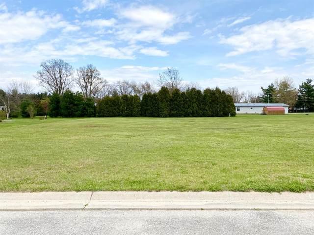 160 Parish Parkway, Winamac, IN 46996 (MLS #473501) :: Lisa Gaff Team