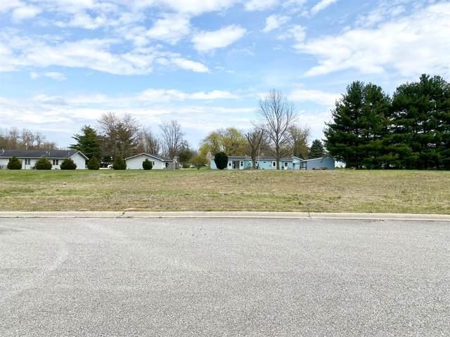 120 Parish Parkway, Winamac, IN 46996 (MLS #473535) :: Lisa Gaff Team