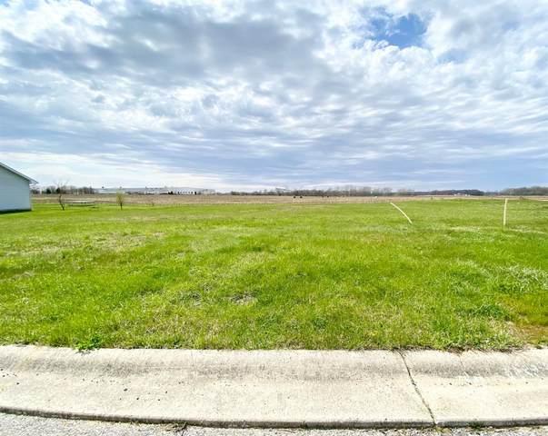 171 Parish Parkway, Winamac, IN 46996 (MLS #473538) :: Lisa Gaff Team