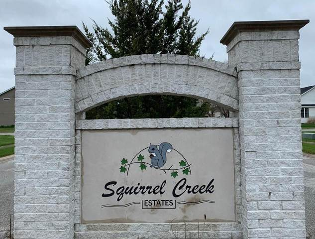 0-Lot 1 Squirrel Creek Avenue, Portage, IN 46368 (MLS #473734) :: Rossi and Taylor Realty Group