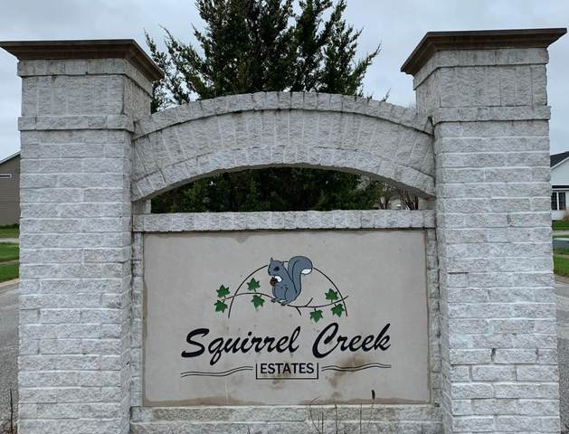 0-Lot 220 Squirrel Creek Avenue, Portage, IN 46368 (MLS #473738) :: Rossi and Taylor Realty Group