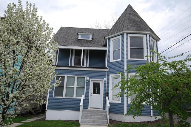 1202 Washington Street, Michigan City, IN 46360 (MLS #473793) :: Rossi and Taylor Realty Group