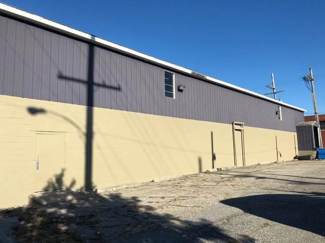 507 Monroe Street, Laporte, IN 46350 (MLS #473799) :: Lisa Gaff Team