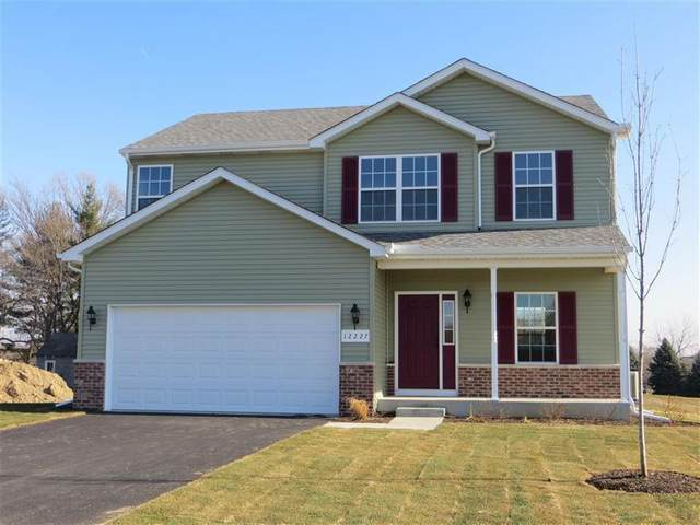 11982 E Montgomery Street, Crown Point, IN 46307 (MLS #473857) :: Rossi and Taylor Realty Group