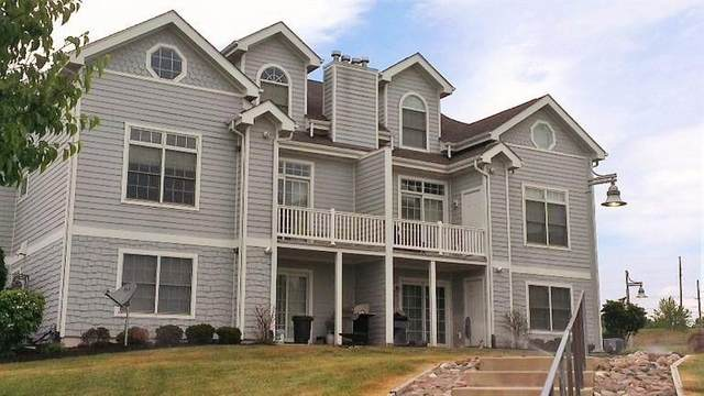 6069-Unit 204 Dunes Harbor Drive, Portage, IN 46368 (MLS #474084) :: Rossi and Taylor Realty Group