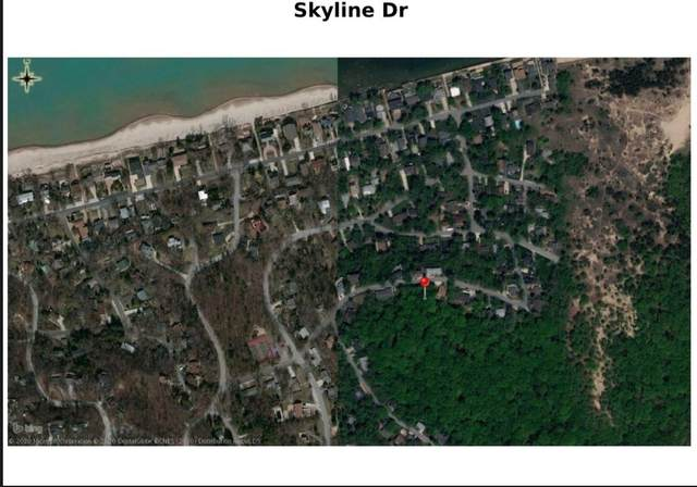 13 Skyline Drive, Ogden Dunes, IN 46368 (MLS #474200) :: Rossi and Taylor Realty Group