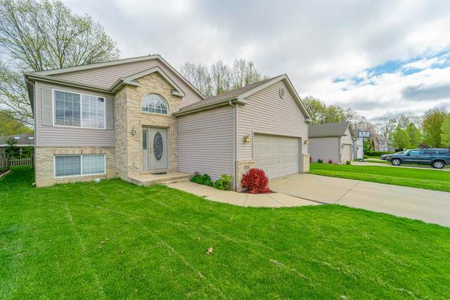 1926 Cory Lane, Chesterton, IN 46304 (MLS #474315) :: Rossi and Taylor Realty Group