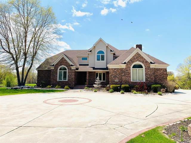 1574 Spyglass Circle, Chesterton, IN 46304 (MLS #474373) :: Rossi and Taylor Realty Group