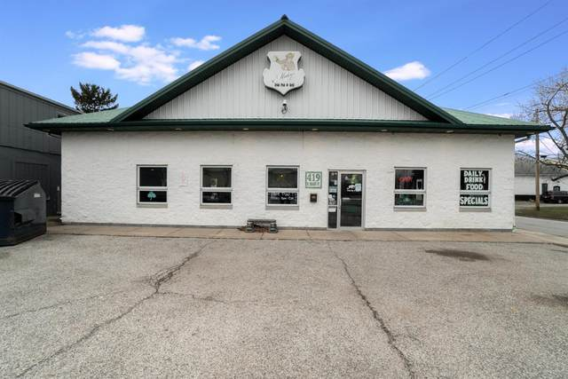 419 N Grant Street, Crown Point, IN 46307 (MLS #474420) :: Rossi and Taylor Realty Group