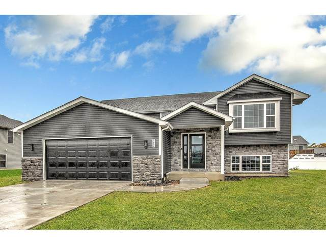 14402 Windsor Place, Cedar Lake, IN 46303 (MLS #474487) :: Rossi and Taylor Realty Group