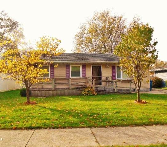 642 N Colfax Street, Griffith, IN 46319 (MLS #474520) :: Rossi and Taylor Realty Group