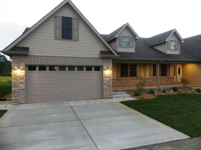 901 9th Street SW, Demotte, IN 46310 (MLS #474660) :: Rossi and Taylor Realty Group