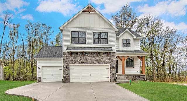 1047 Preserve Lane, Chesterton, IN 46304 (MLS #474729) :: Rossi and Taylor Realty Group