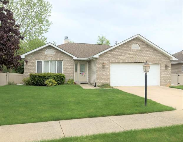 1351 Medlee Drive, Hobart, IN 46342 (MLS #474731) :: Rossi and Taylor Realty Group