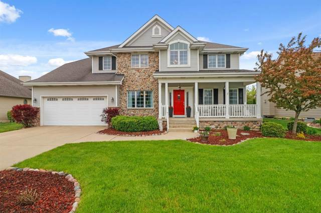 2524 Howard Castle Drive, Dyer, IN 46311 (MLS #474734) :: Rossi and Taylor Realty Group