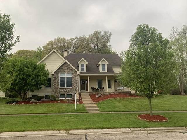 4207 Onyx Court, Valparaiso, IN 46385 (MLS #474735) :: Rossi and Taylor Realty Group