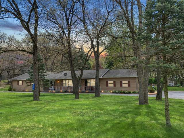 6837 Winding Ridge Road, Demotte, IN 46310 (MLS #474748) :: Rossi and Taylor Realty Group