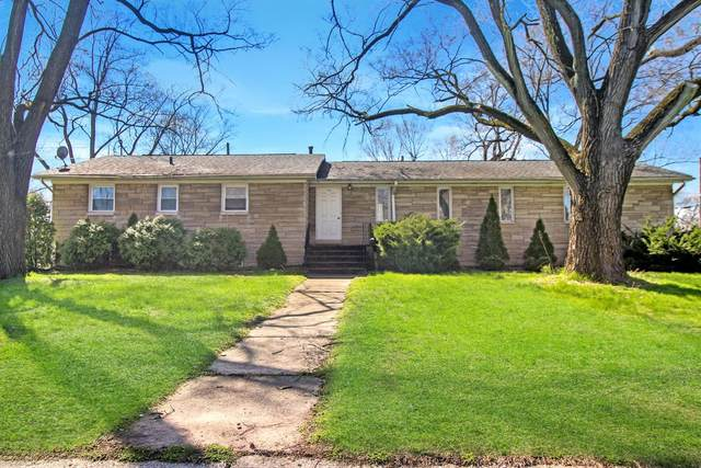 704 N Oakwood Street, Griffith, IN 46319 (MLS #474755) :: Rossi and Taylor Realty Group