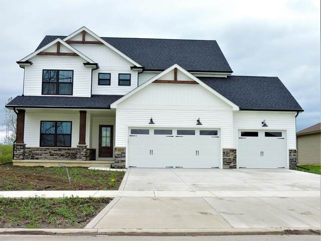 10247 Towle Street, Dyer, IN 46311 (MLS #474840) :: Rossi and Taylor Realty Group
