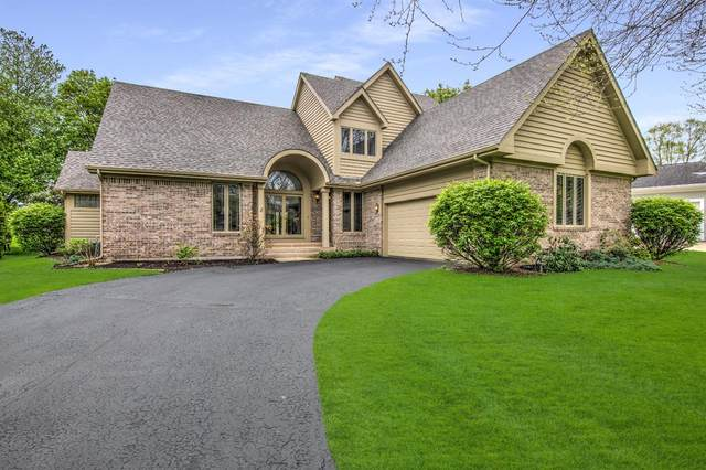 1541 Hogan Avenue, Chesterton, IN 46304 (MLS #474897) :: Rossi and Taylor Realty Group
