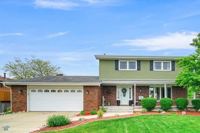 946 Lancaster Lane, Dyer, IN 46311 (MLS #474940) :: Rossi and Taylor Realty Group