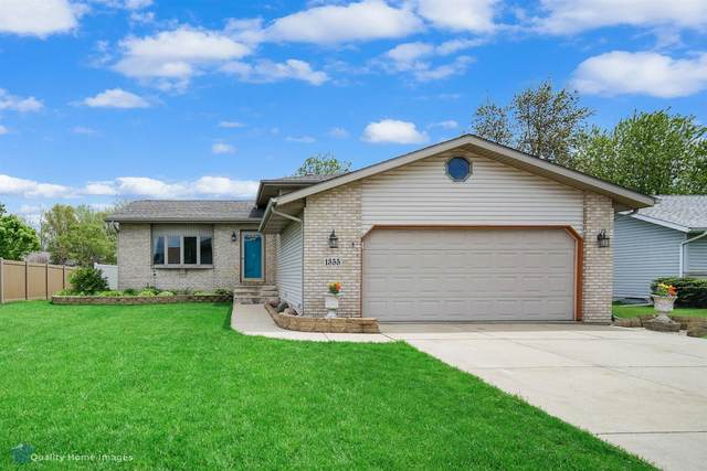 1355 Admiral Drive, Chesterton, IN 46304 (MLS #474950) :: Lisa Gaff Team