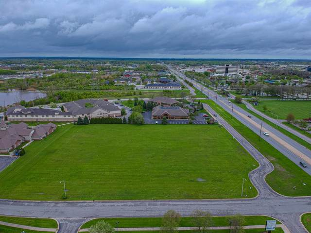 8850 Broadway, Merrillville, IN 46410 (MLS #474965) :: Rossi and Taylor Realty Group