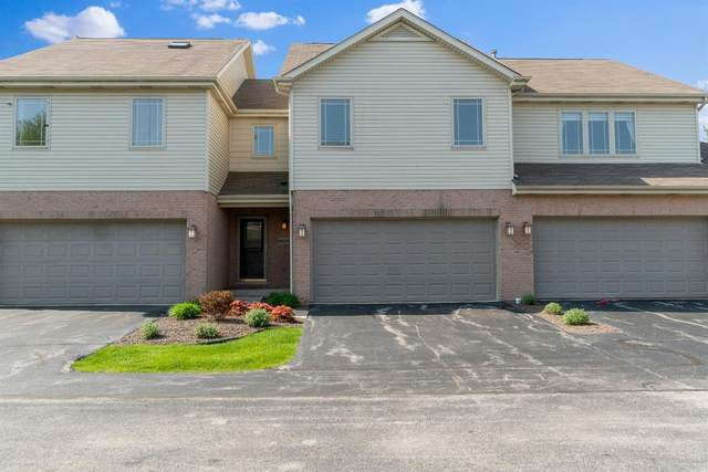 10005 Gettler Street, Dyer, IN 46311 (MLS #474966) :: Rossi and Taylor Realty Group