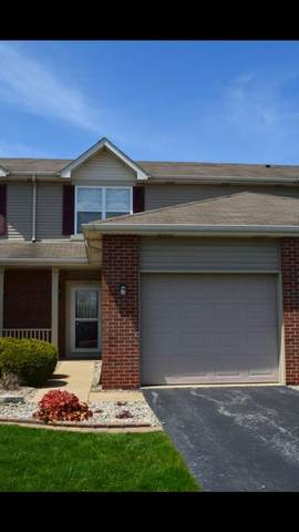 1029 Summertime Court, Dyer, IN 46311 (MLS #474980) :: Rossi and Taylor Realty Group