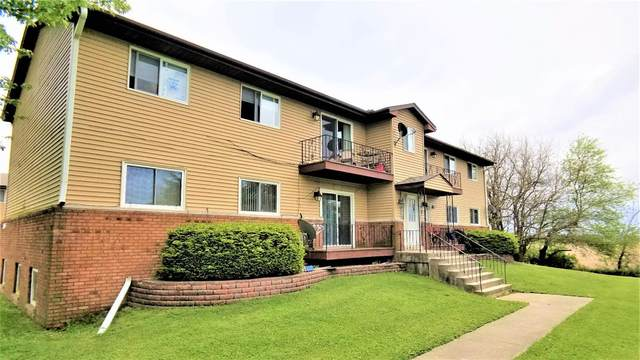 1686 Crestwood Drive, Lowell, IN 46356 (MLS #475004) :: Rossi and Taylor Realty Group