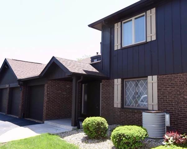 2545 E Lakeshore Drive, Crown Point, IN 46307 (MLS #475006) :: Rossi and Taylor Realty Group