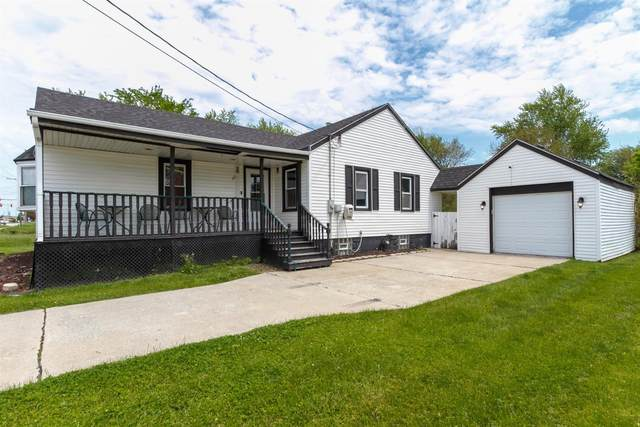 1333 Sheffield Avenue, Dyer, IN 46311 (MLS #475008) :: Rossi and Taylor Realty Group