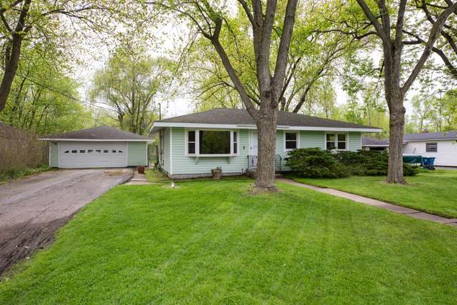 4570 Rutledge Street, Gary, IN 46408 (MLS #475012) :: Rossi and Taylor Realty Group