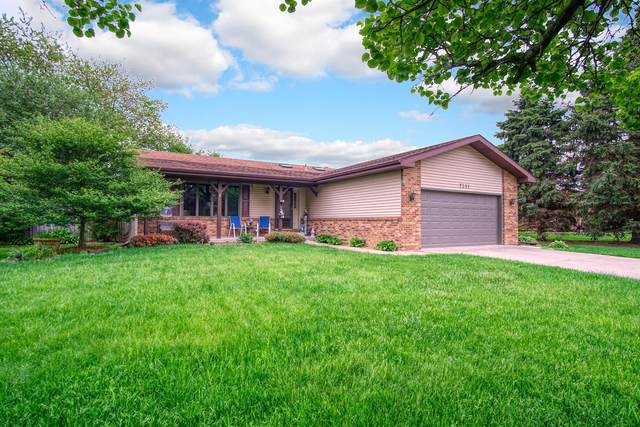 2351 Rolling Hill Drive, Dyer, IN 46311 (MLS #475014) :: Rossi and Taylor Realty Group