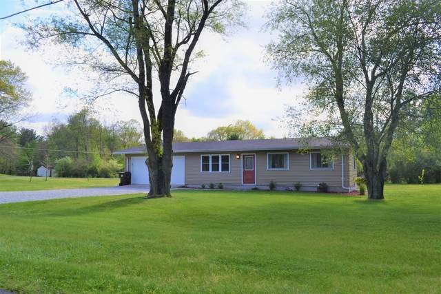10836 Potomac Drive, Demotte, IN 46310 (MLS #475037) :: Rossi and Taylor Realty Group
