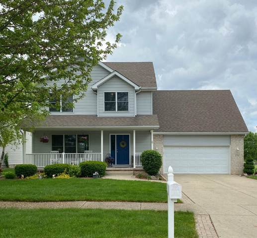 1790 Edith Way, Crown Point, IN 46307 (MLS #475054) :: Rossi and Taylor Realty Group