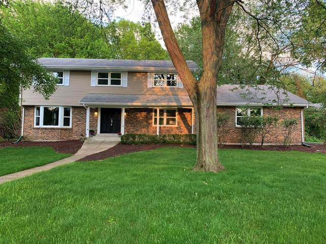 222 Lady Lane, Michigan City, IN 46360 (MLS #475071) :: Rossi and Taylor Realty Group