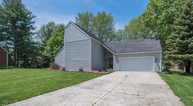 1452 Sugar Mill Court, Valparaiso, IN 46385 (MLS #475081) :: Rossi and Taylor Realty Group