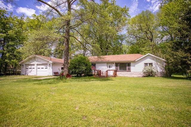 4837 E Us Highway 12, Michigan City, IN 46360 (MLS #475093) :: Rossi and Taylor Realty Group