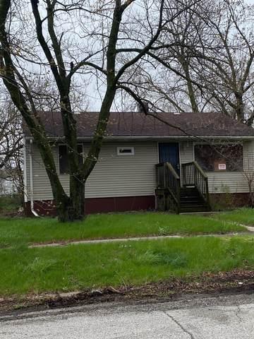 327 Hanley Street, Gary, IN 46406 (MLS #475118) :: Lisa Gaff Team