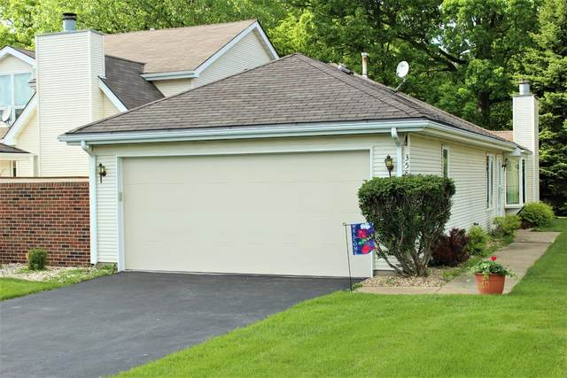 358 W Deerpath Drive W, Schererville, IN 46375 (MLS #475124) :: Rossi and Taylor Realty Group