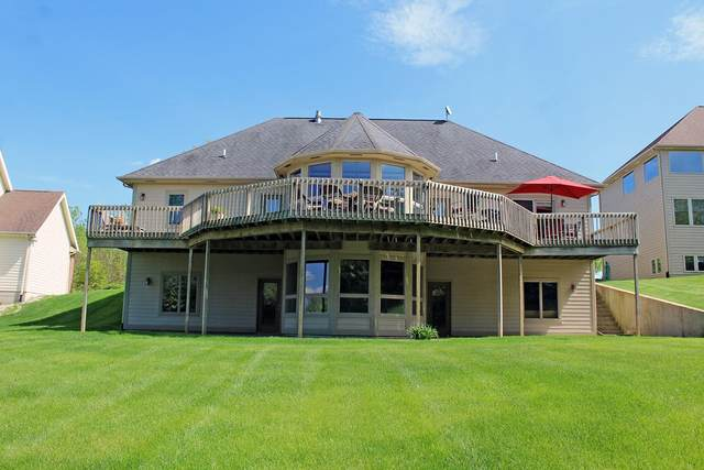 10556 Erie Drive, Crown Point, IN 46307 (MLS #475131) :: Rossi and Taylor Realty Group