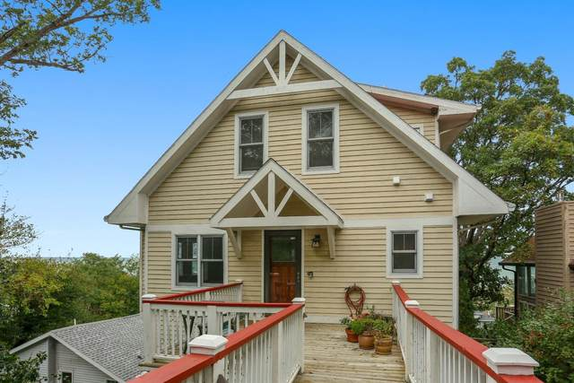 1537-B Lake Shore Drive, Michigan City, IN 46360 (MLS #475134) :: Rossi and Taylor Realty Group